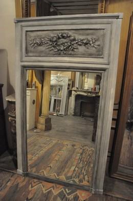 Miroir ancien daniel morel anciens miroirs for Miroirs anciens