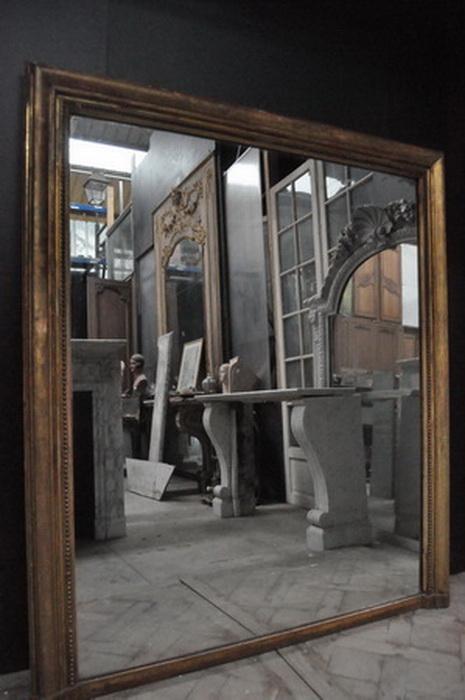 Miroir ancien achat vente daniel morel for Miroir achat